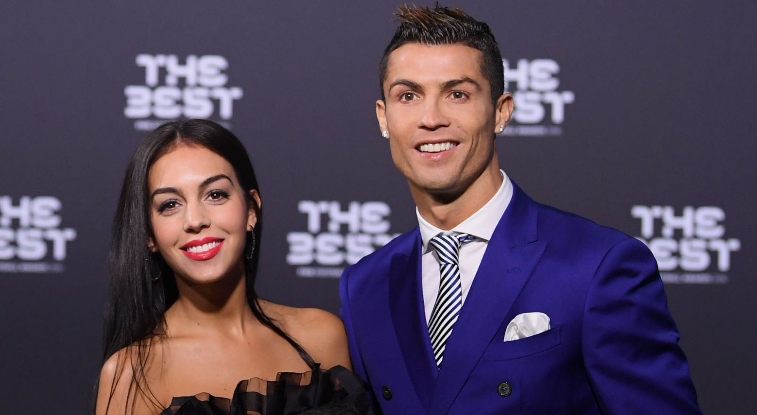 The Truth About Cristiano Ronaldo S Wife To Be Georgina Rodriguez Cristiano Ronaldo Ronaldo Ronaldo Photos
