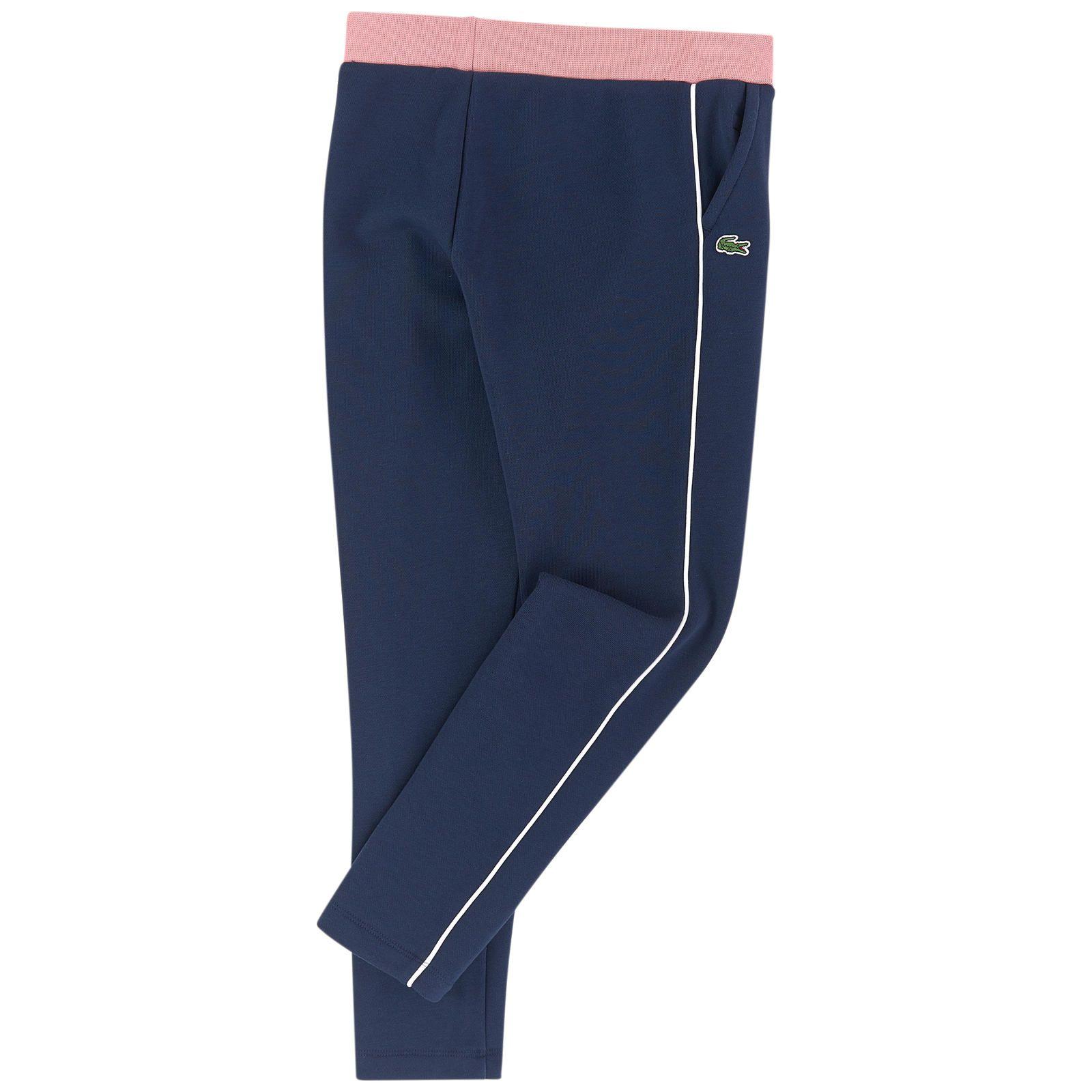 Pantalon de jogging Lacoste pour fille |
