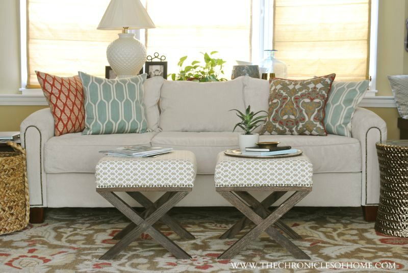 Reupholstering Sofa Cushions Do It Yourself Mcguire Rattan Diy Reupholstery Of Hearth And Home Pinterest Sources Tips Gorgeous Job From A Gross Old Leather Frat House Couch