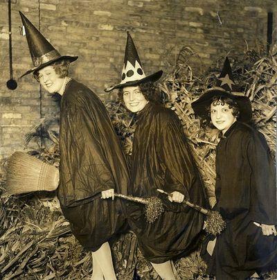 Halloween C.1926