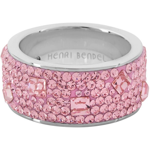 Henri Bendel Rocks Candy Ring