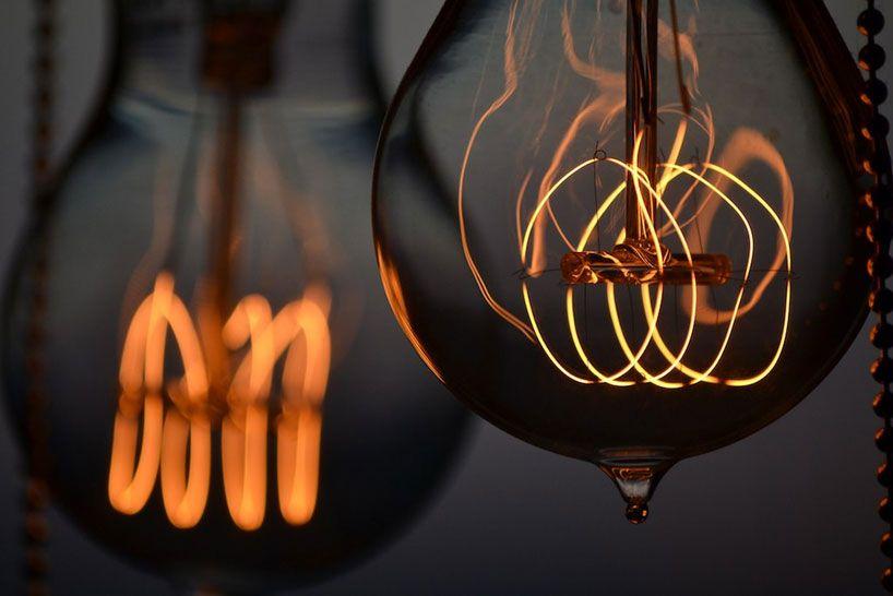 Bulbrite Nostalgic Lightbulbs Light Bulb Chandelier Light Bulb