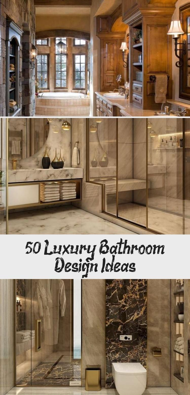 Coming Home To A Luxurious Bathroom Can Take Most Of Your Stress Away Whether You Re Looking To Renovat In 2020 Luxury Bathroom Bathroom Design Luxury Bathroom Design