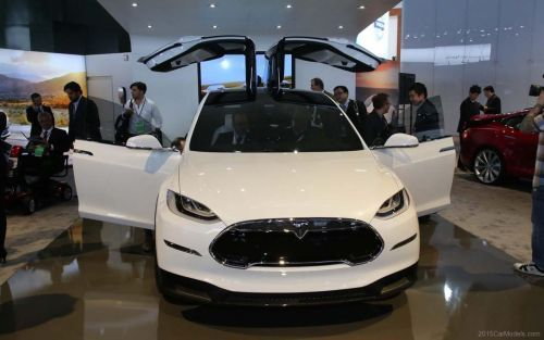 2015 Tesla X Interior, Specs, Price | Tesla model x, Tesla ...