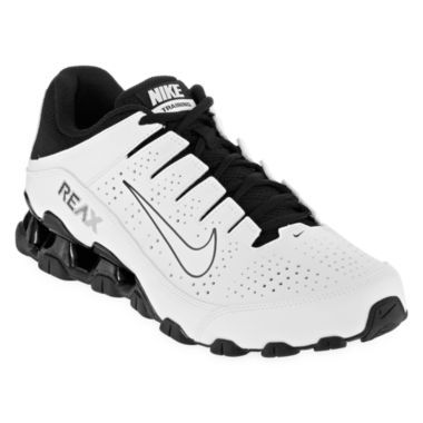 eb59c2b0dedc Nike® Reax 8 Mens Training Shoes found at  JCPenney