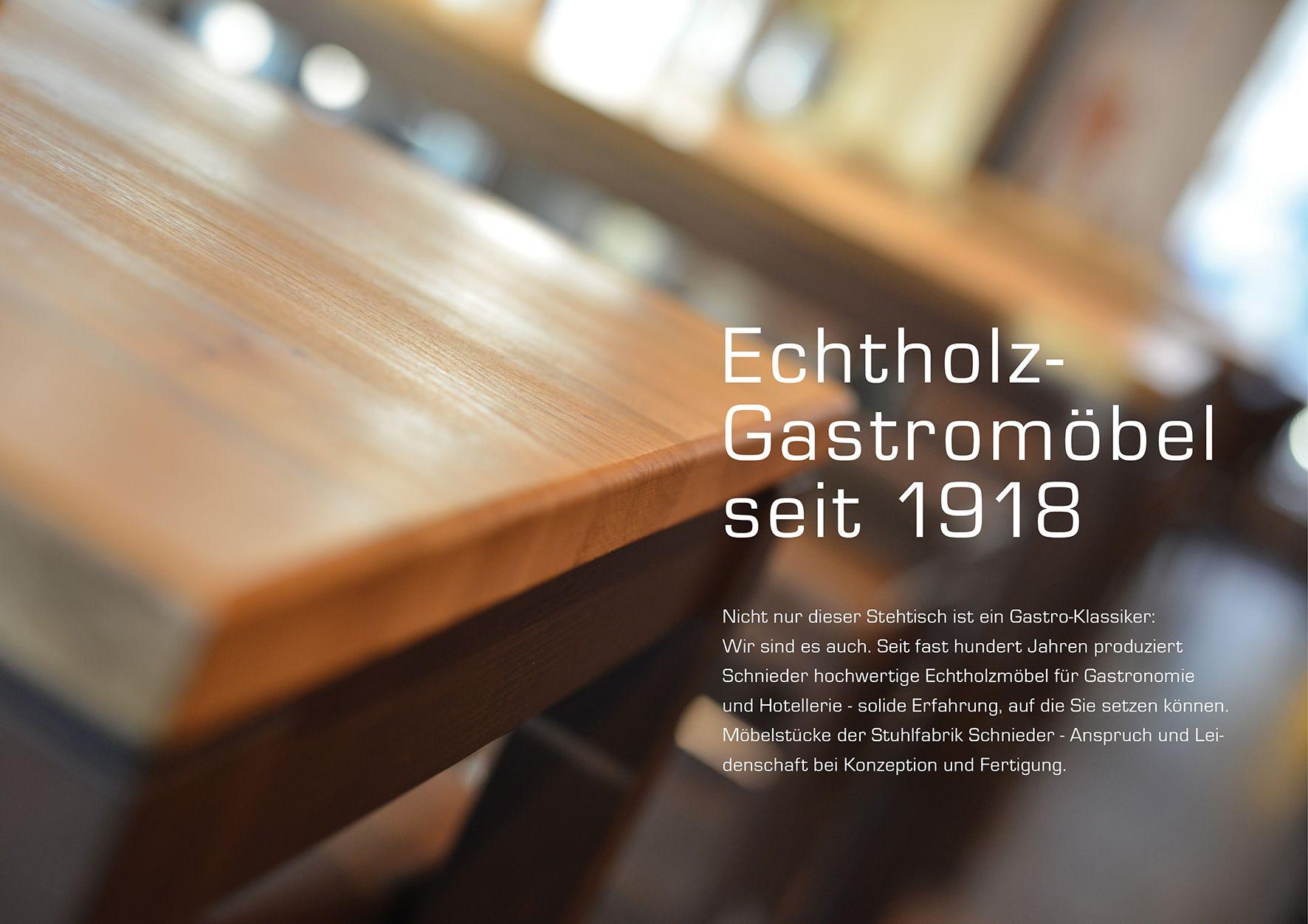 Schön Schnieder Stuhlfabrik Sammlung Von Gmbh