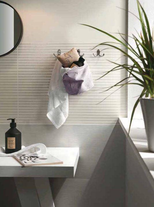Angebot #Ragno #Romantique Gris 30x60 cm R35E #Keramik - küche fliesen boden