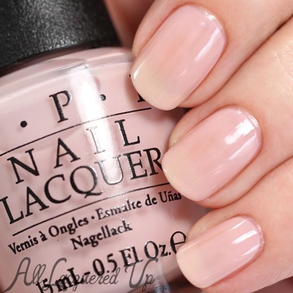 Opi Soft Shades 2015 Swatches Review With Images Opi Nail