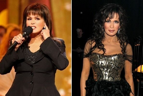 Marie osmond lost virginity