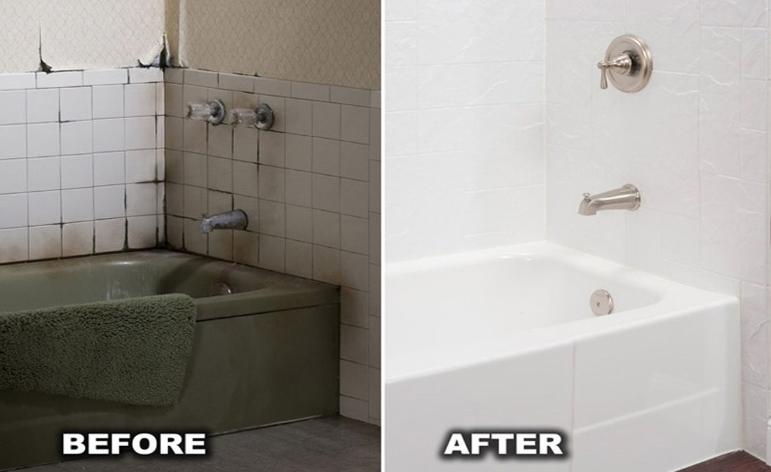 Explore Bathtub Liners, A Call, And More!