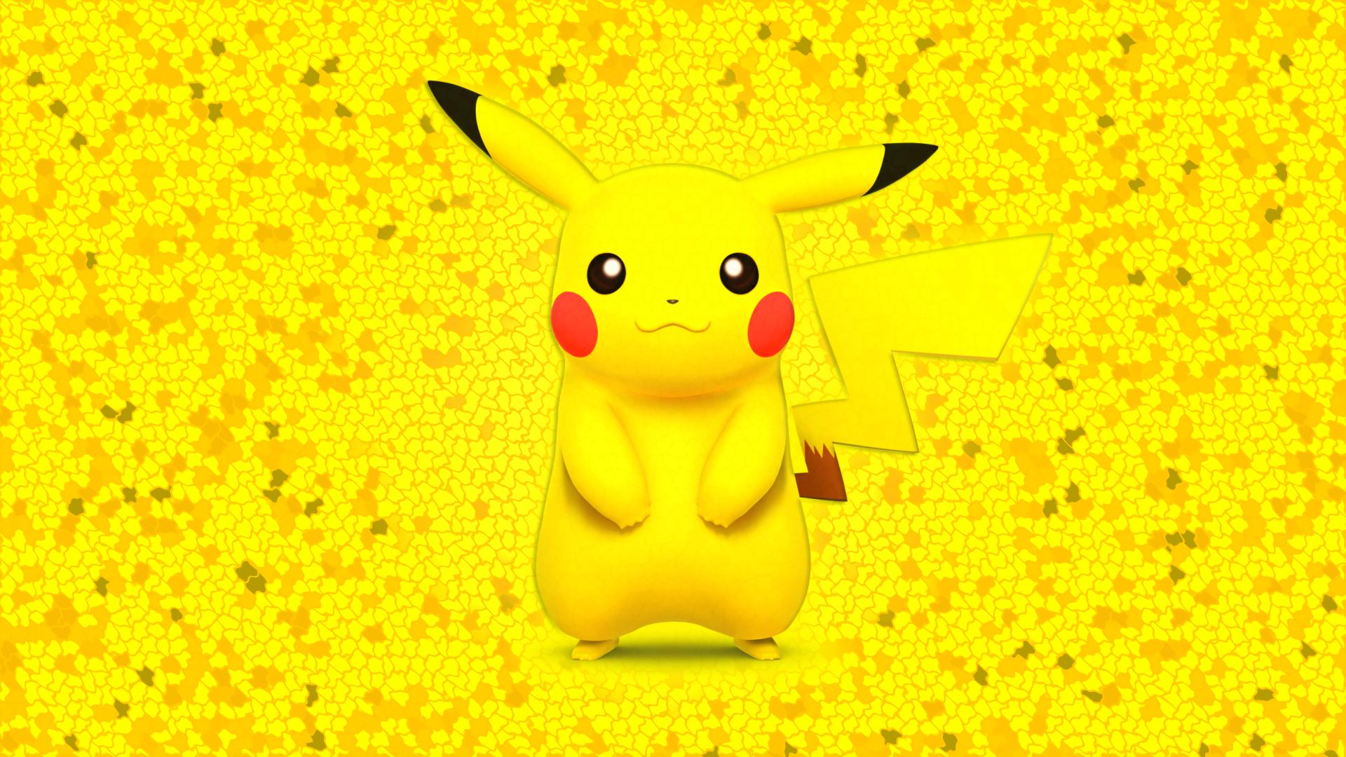 Pikachu Wallpapers HD
