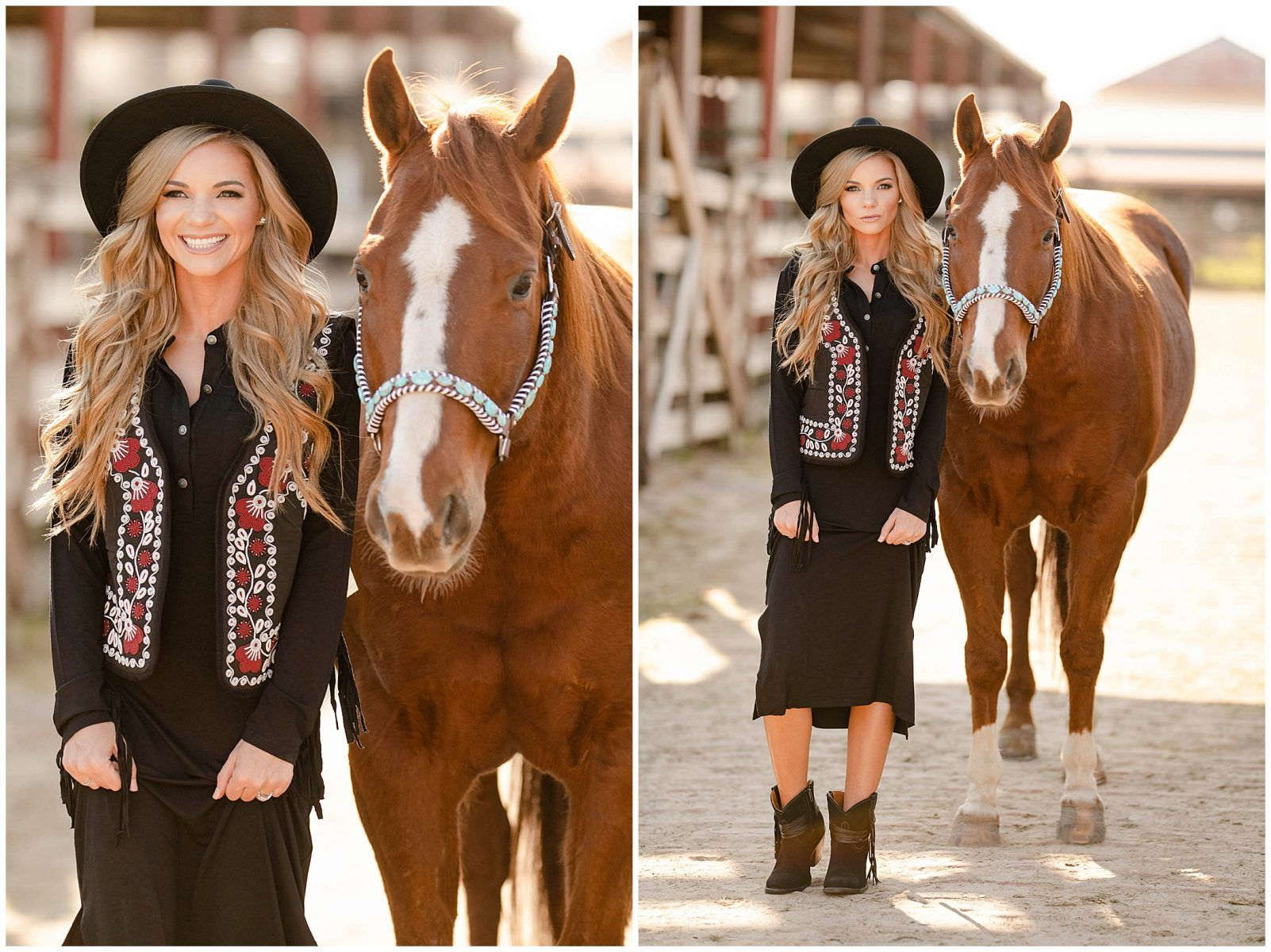 Tiffany Cooper Owner Of Fashion Posse Western Runway Magazine Is The Industry Expert In Western Fashion Promoting West Fashion Classic Trend Rodeo Fashion