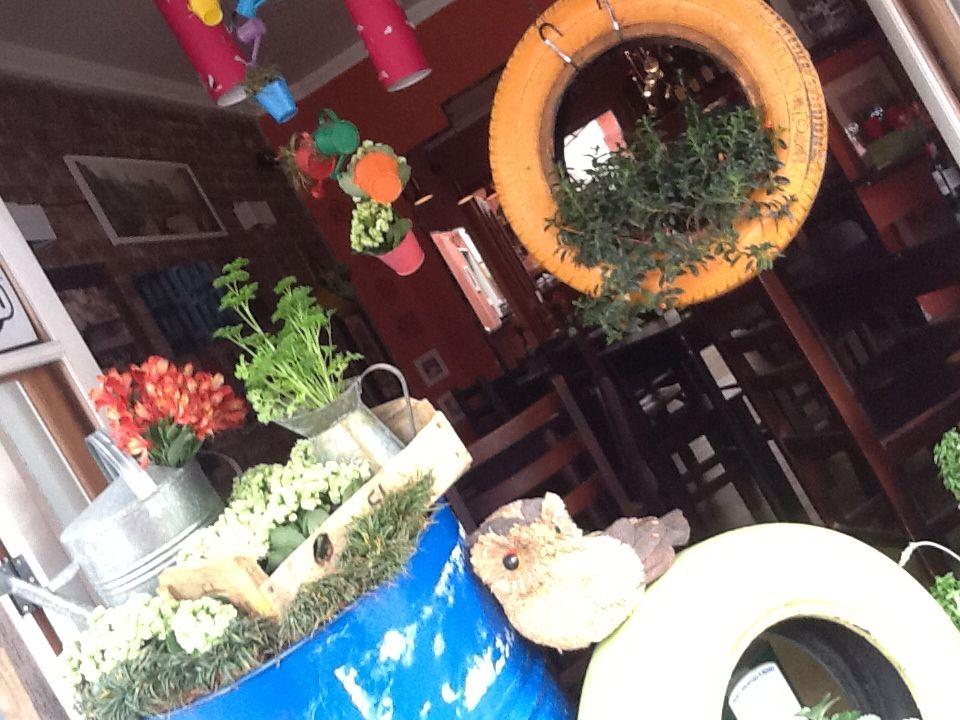 Janela do Das Duas travessuras Gastronômicas dia 03/09
