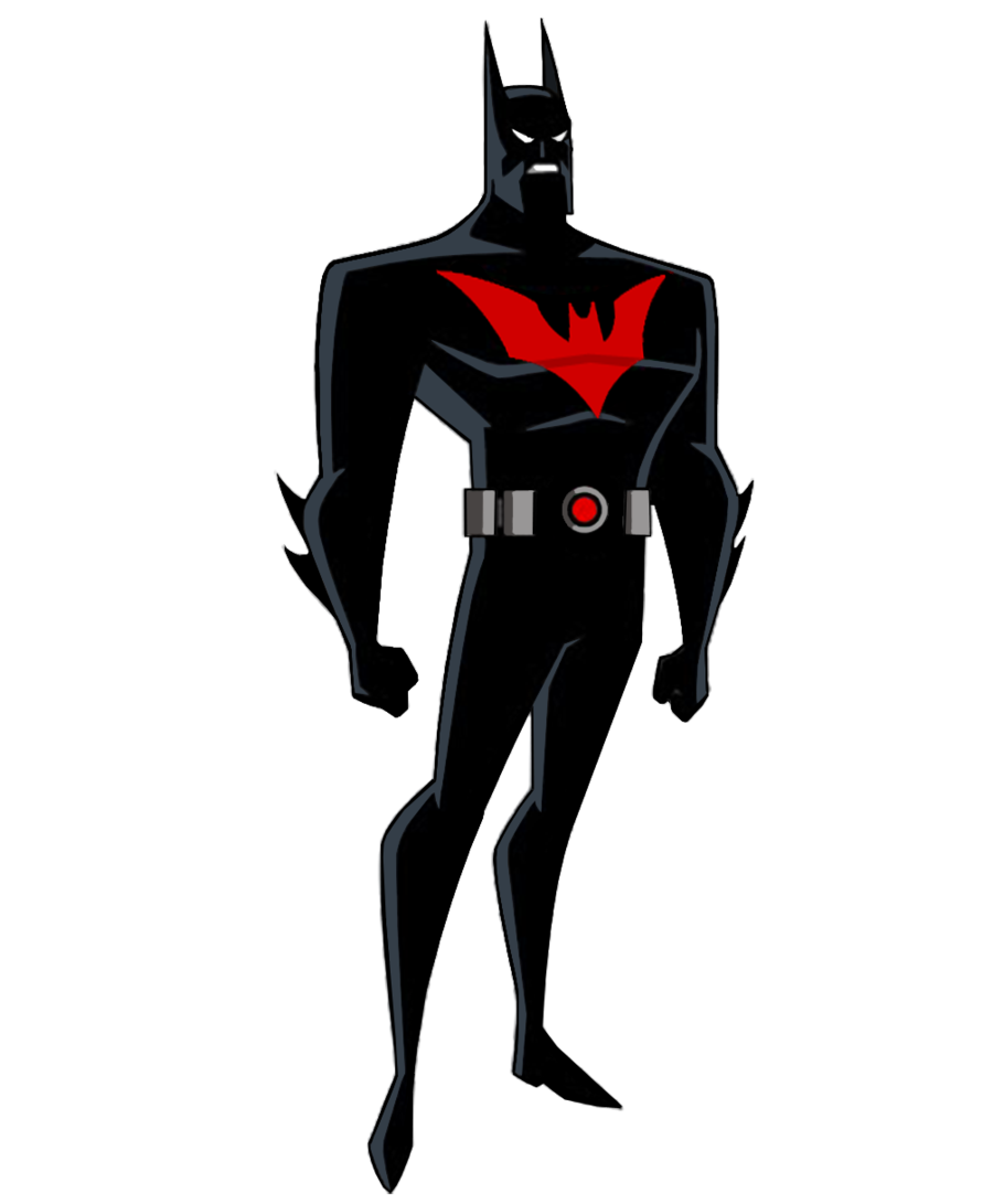 Batman Beyond Bruce Wayne