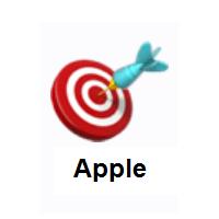 Bullseye Emoji Emoji Design Emoji Bullseye