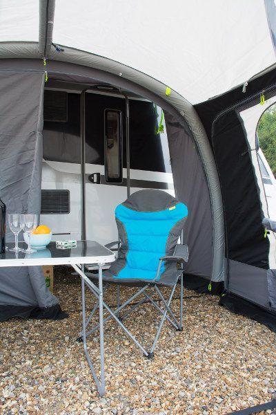 Kampa Fiesta Motor Pro Air Drive-away Awning 2016