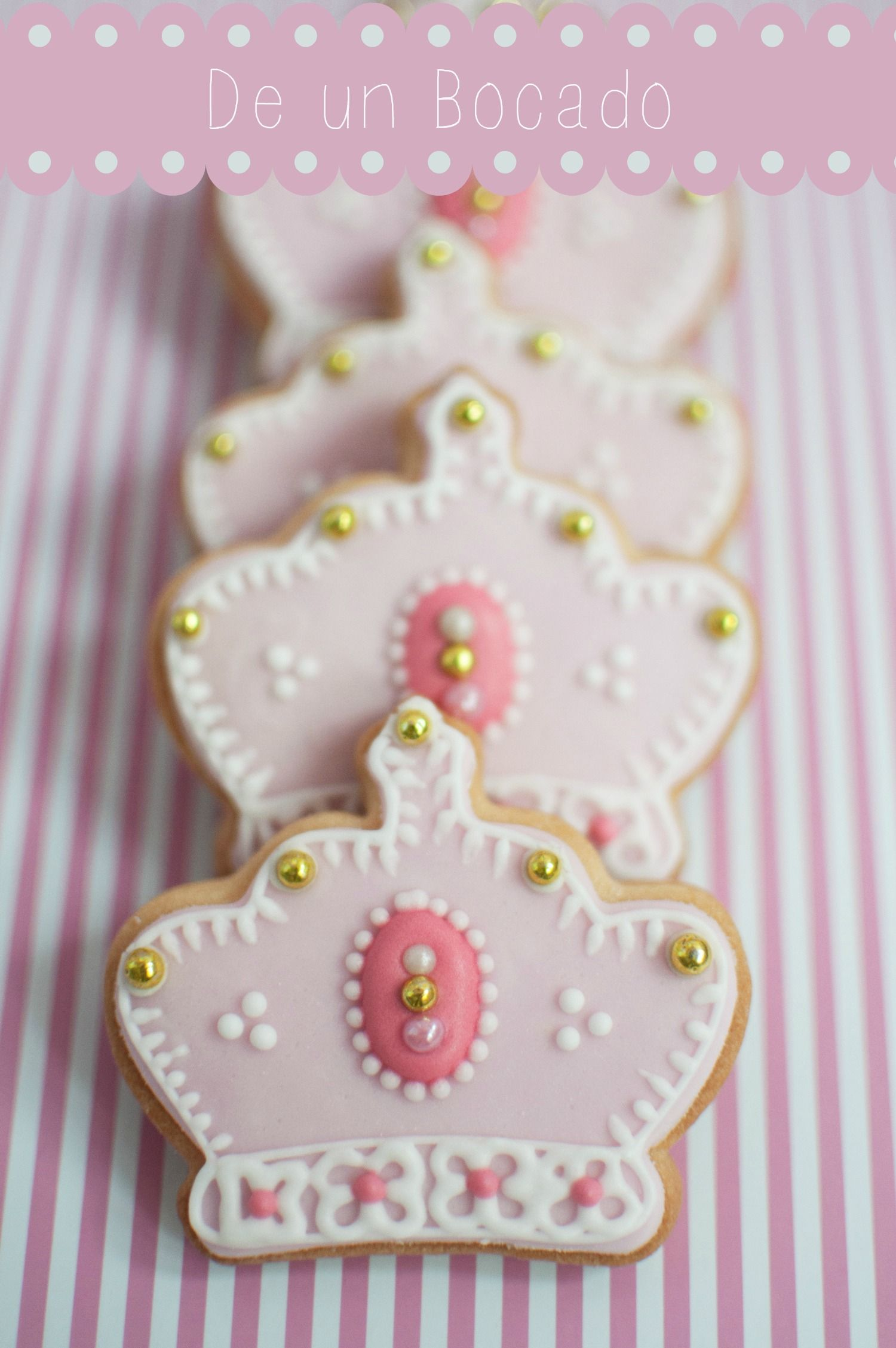 Galletas Decoradas De Princesas Princess Cookies Galletas De Princesa Galletas Cookies