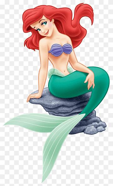 La Sirenita Princesa Ariel Ilustracion Ariel Princesa Jasmine Ariel Princesa Jasmine Prin Disney Little Mermaids Ariel Characters Little Mermaid Characters