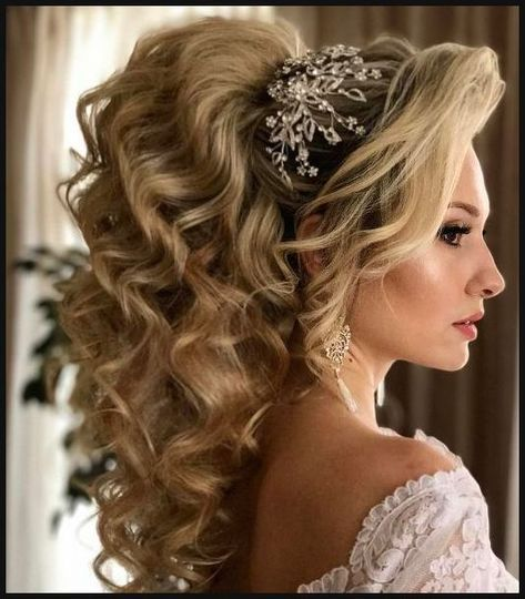 wedding hairstyle inspiration - websalon wedding