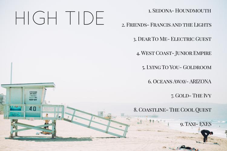 Pin By Secretsgwriter On High Tide High Tide Sedona Houndmouth Exes