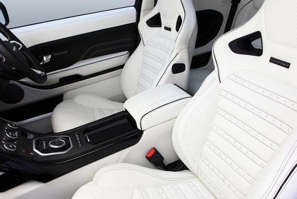 Pin By Traci Woodside On Vision Board Range Rover Black Leather Interior White Leather