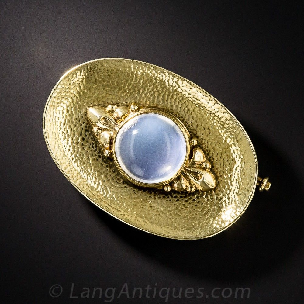 and at brooches id georg jewelry moonstone jensen j brooch sterling l