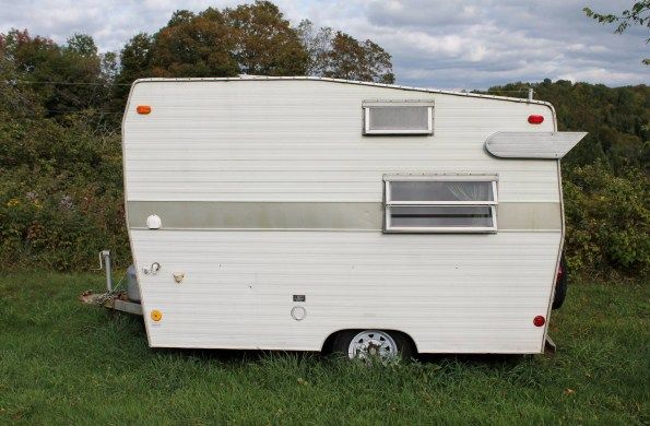 1970 Shasta Compact For Sale (With images)   Shasta ...
