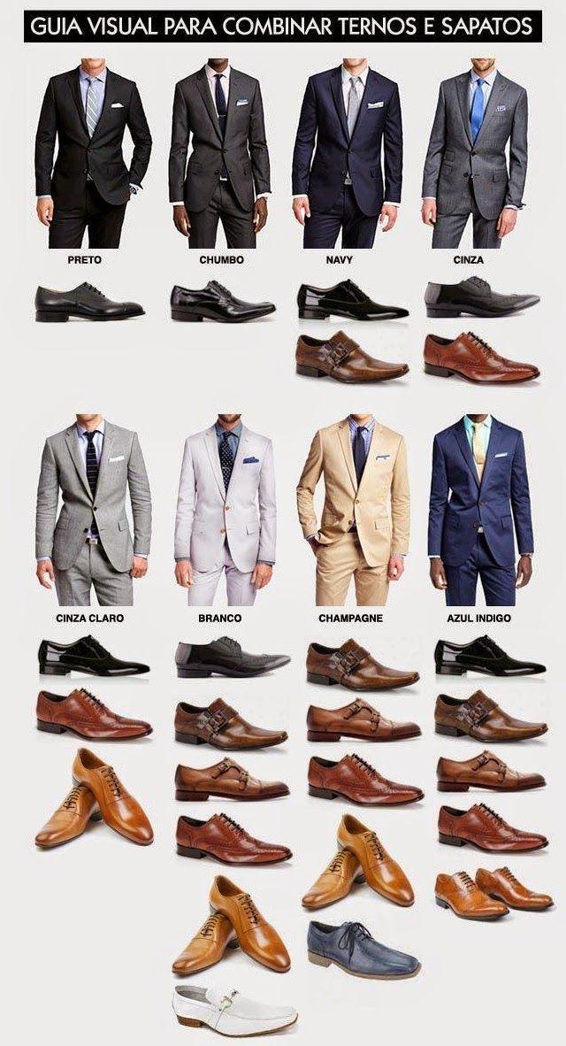elegir zapatos en funcion del traje | gran1 en 2019 | pinterest