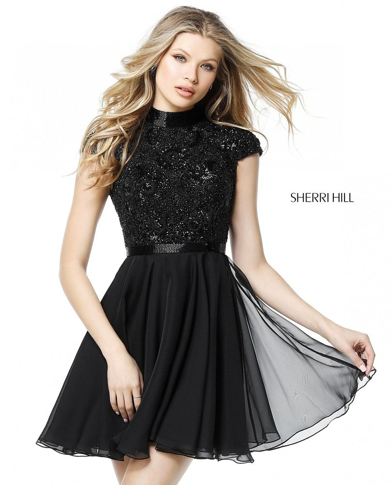 SHERRI HILL 51275 | Les Robes | Pinterest | Kleider