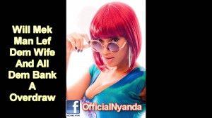 [LYRIC VIDEO] Nyanda (Brick & Lace): Taylor Swift Trouble Remix