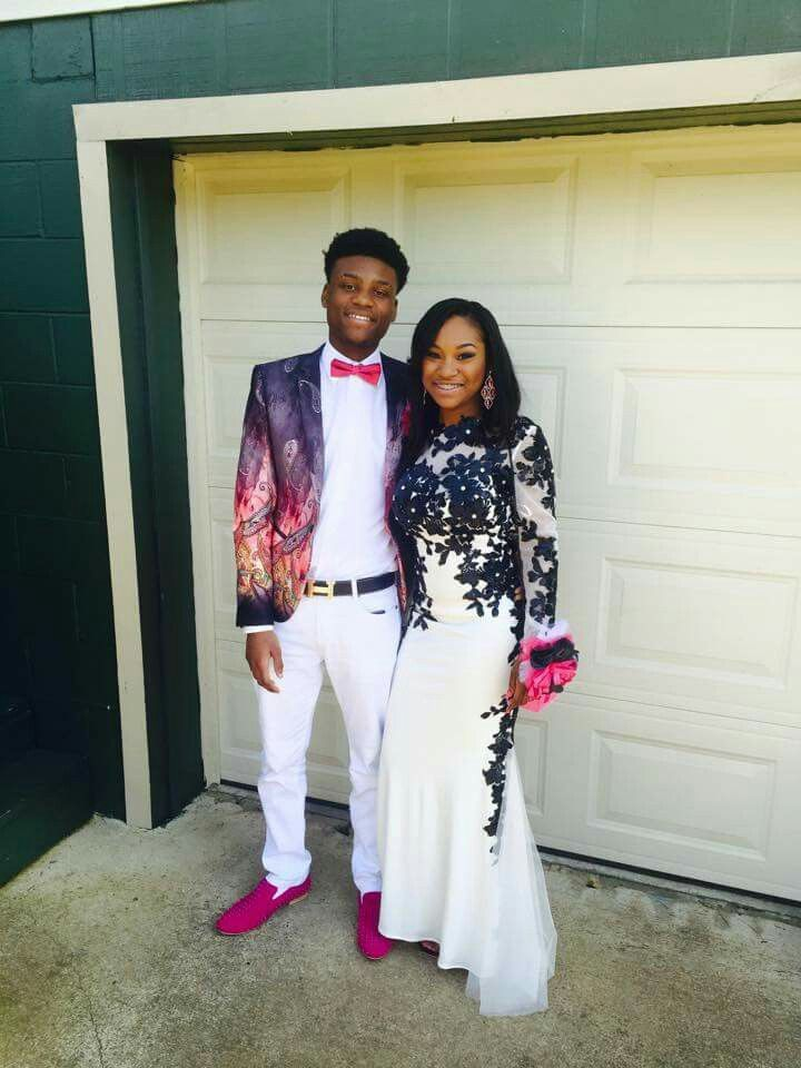 Awe Mann They Slayed 2k15 Prom | Cute Couples N\' Stuff <3 ...