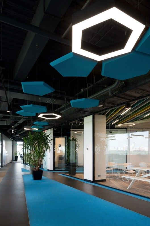Gallery of Adidas Home Of Sport ABD architects 35