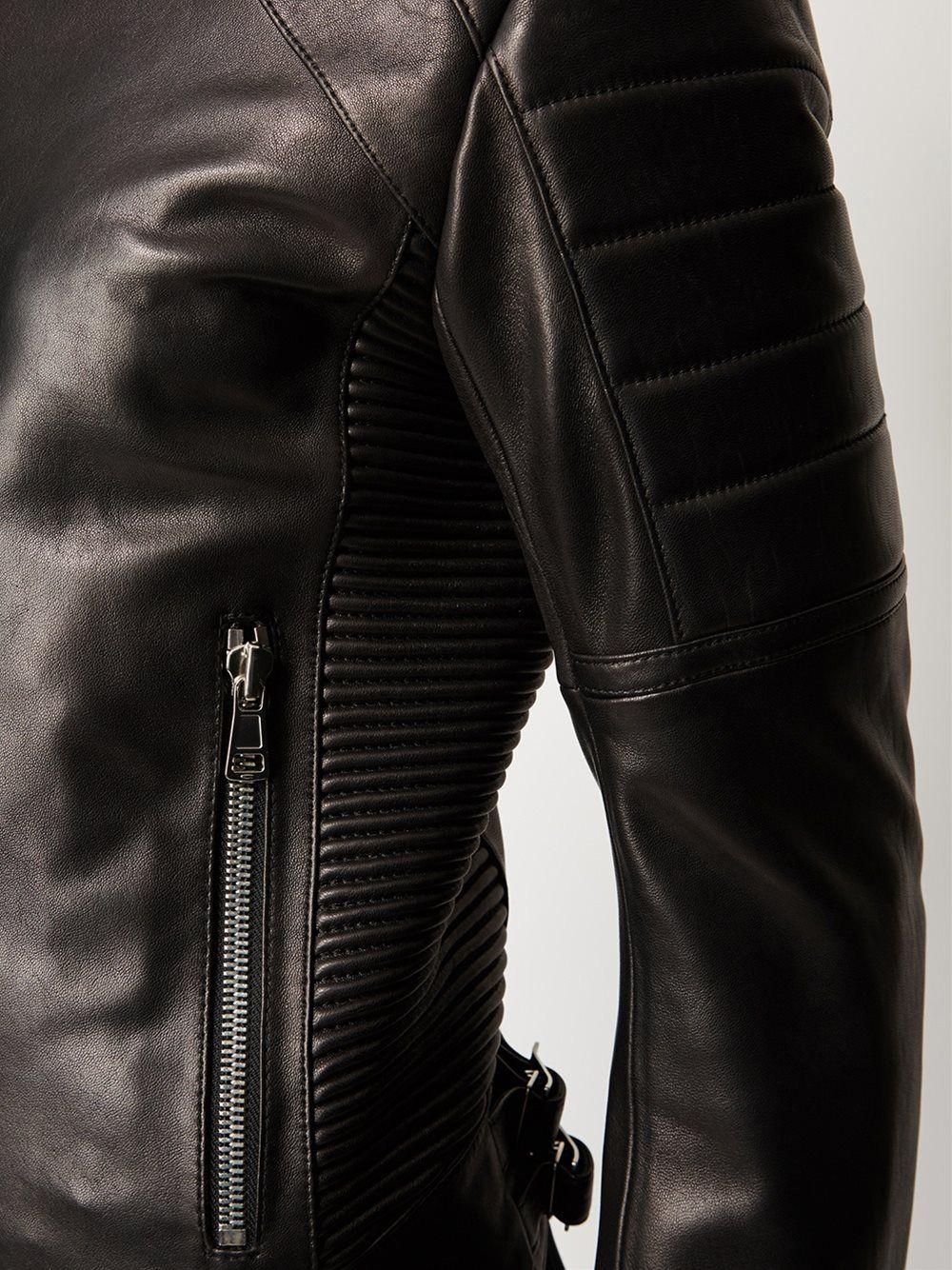 Juun J Quilted Shoulder Jacket Leather Jacket Men Designer Leather Jackets Leather Jackets Online [ 1334 x 1000 Pixel ]