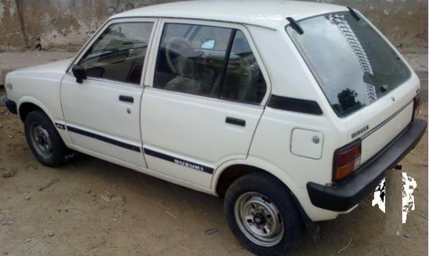 Suzuki FX for Sale in Karachi, Pakistan - 2564