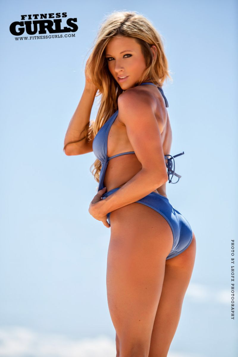Paige hathaway ass