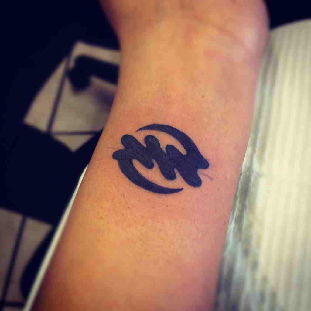 Tatuajes Que Signifiquen Fuerza Y Coraje Mis Tatuajes 3