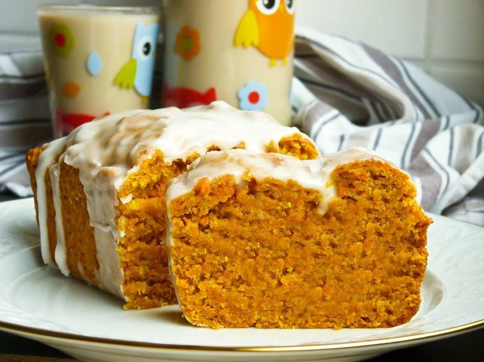 Karotten Kokos Kuchen Mit Zimt Rezept Backen Cake Carrot Cake