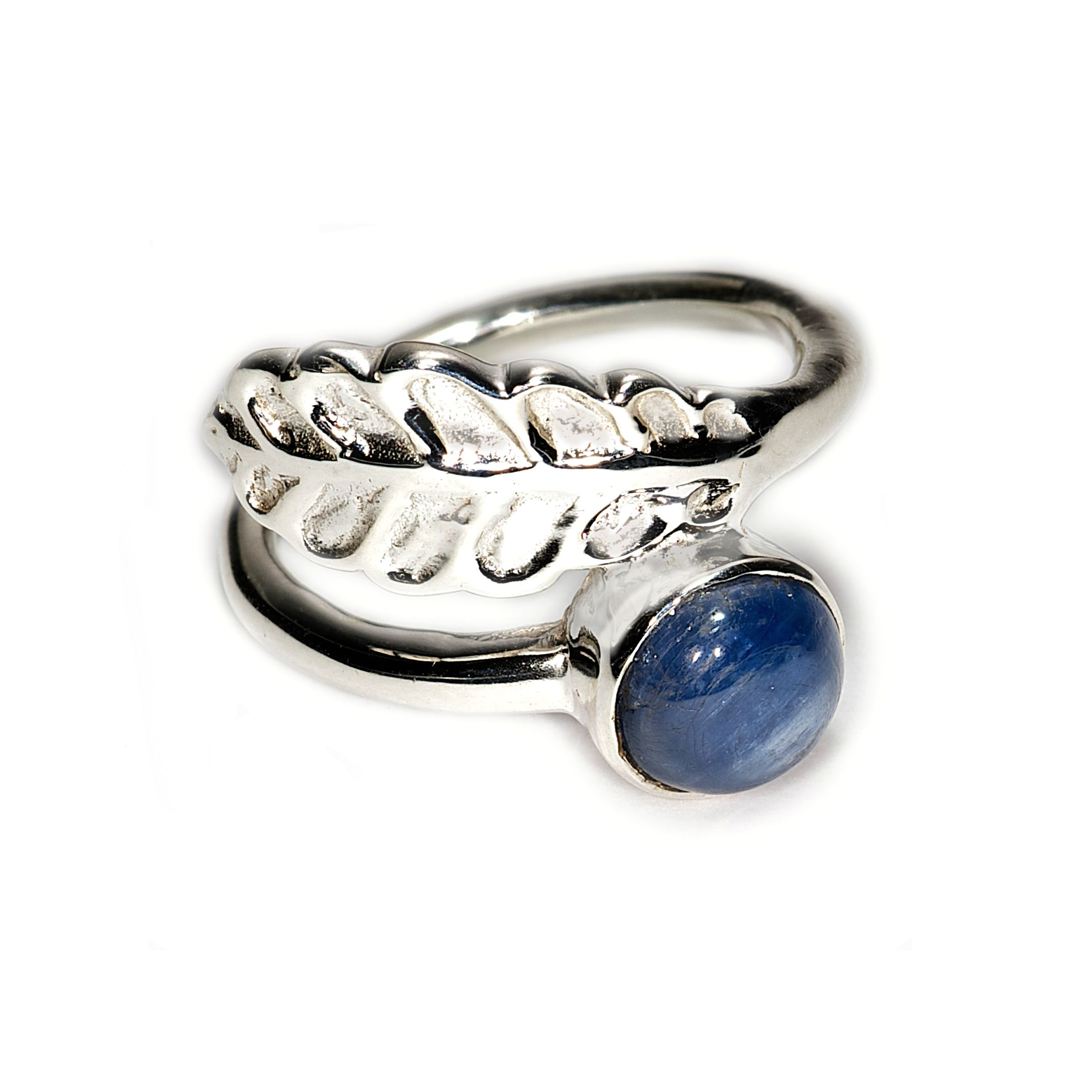 in solid store silver this kyanite ring from nepal sterling jali size jewelry quality set gem rings