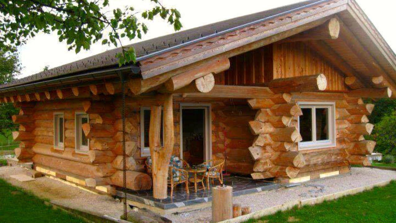 Detaillierte Informationen über Holzhäuser Holzhaus