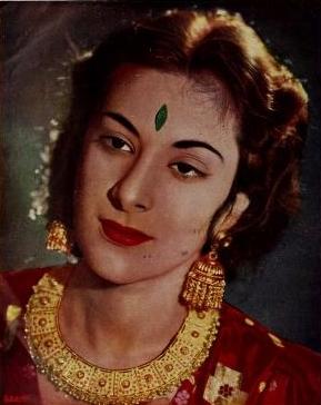 Nargis - Wikipedia   National film awards, Best actress award