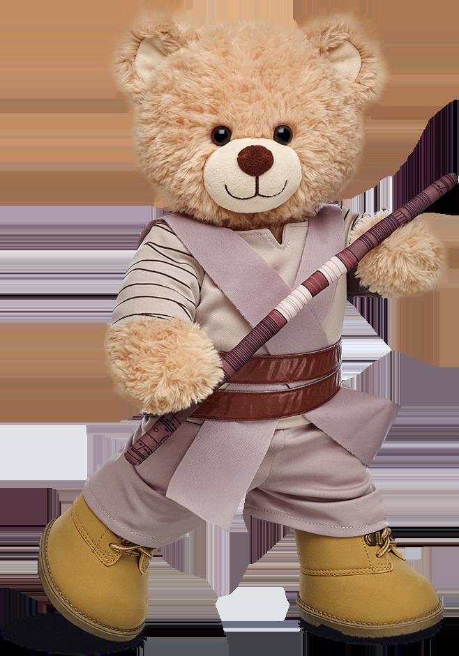 Star Wars Build a Bears