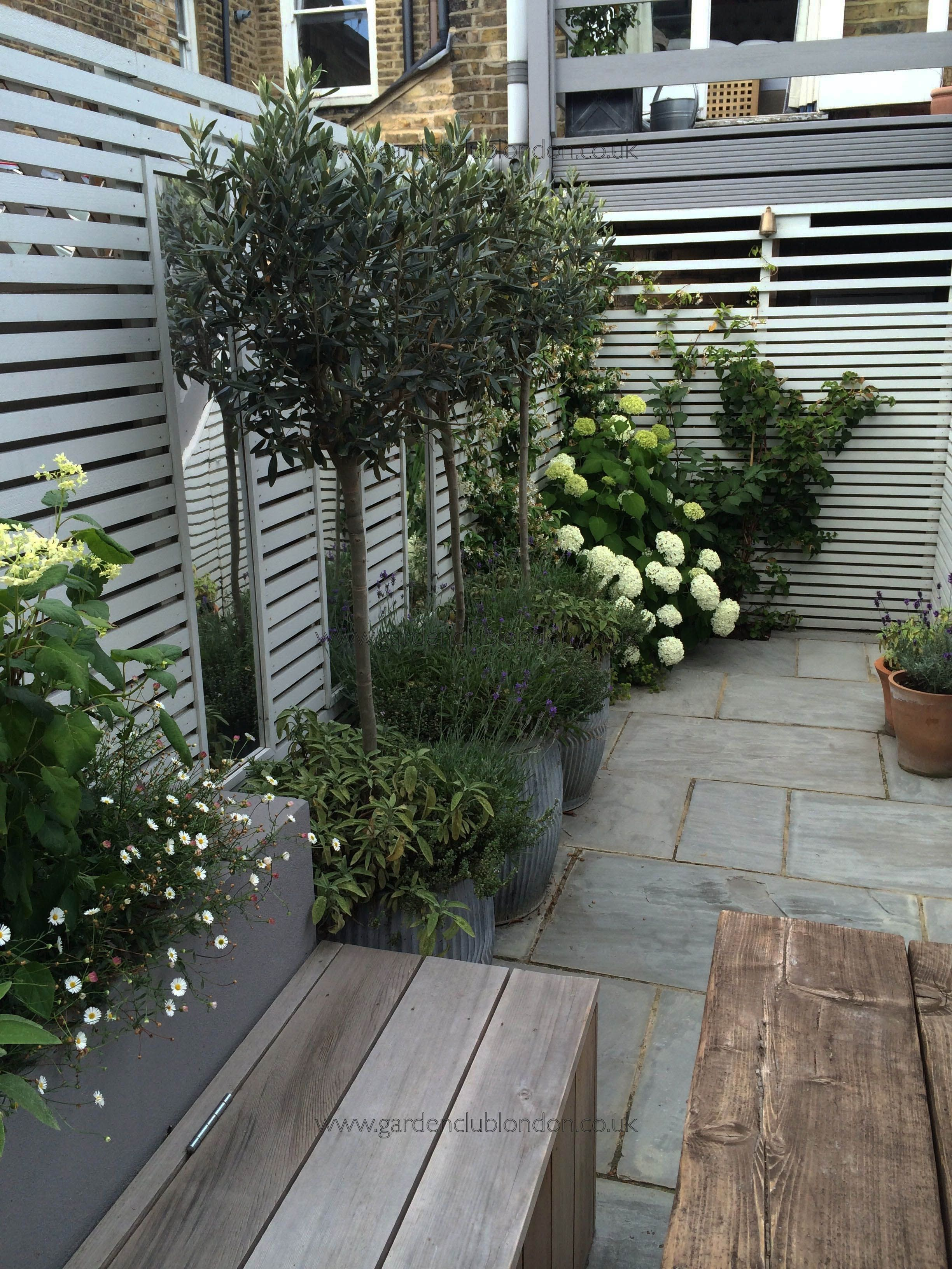 Small Patio Ideas With Images Urban Garden Design Small Urban