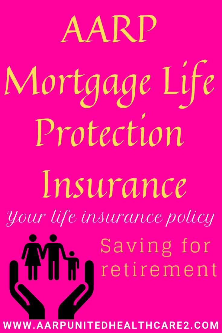 Aarp Mortgagelife Protection Insurance You Need A