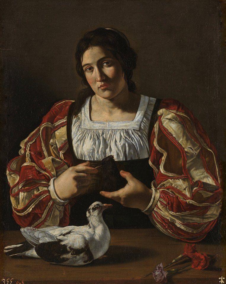 Artist Caravaggio (1571 - 1610) - YouTube