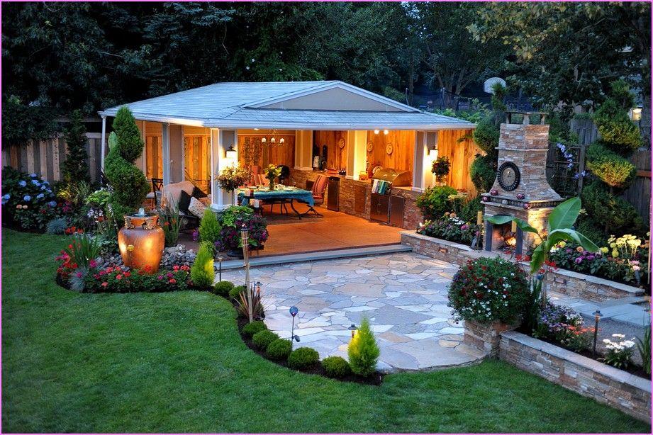 California Backyard Furniture Roseville Ca Large backyard ideas