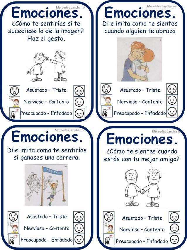 Pin de Marianela Arias en los sentidos | Education, Counseling ...