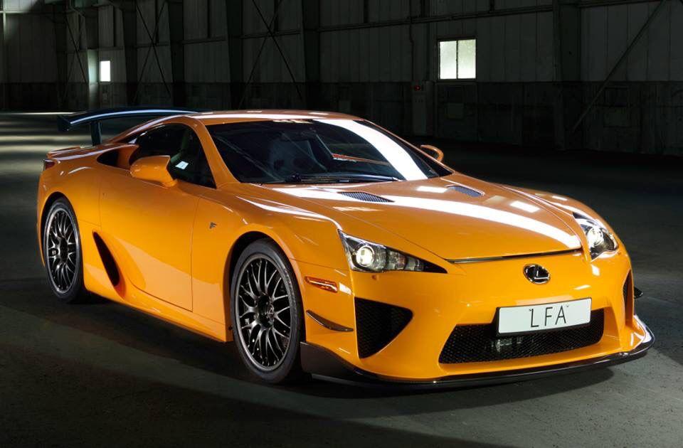 Lexus LFA Nurburgring レクサス lfa, レクサス, スポーツカー