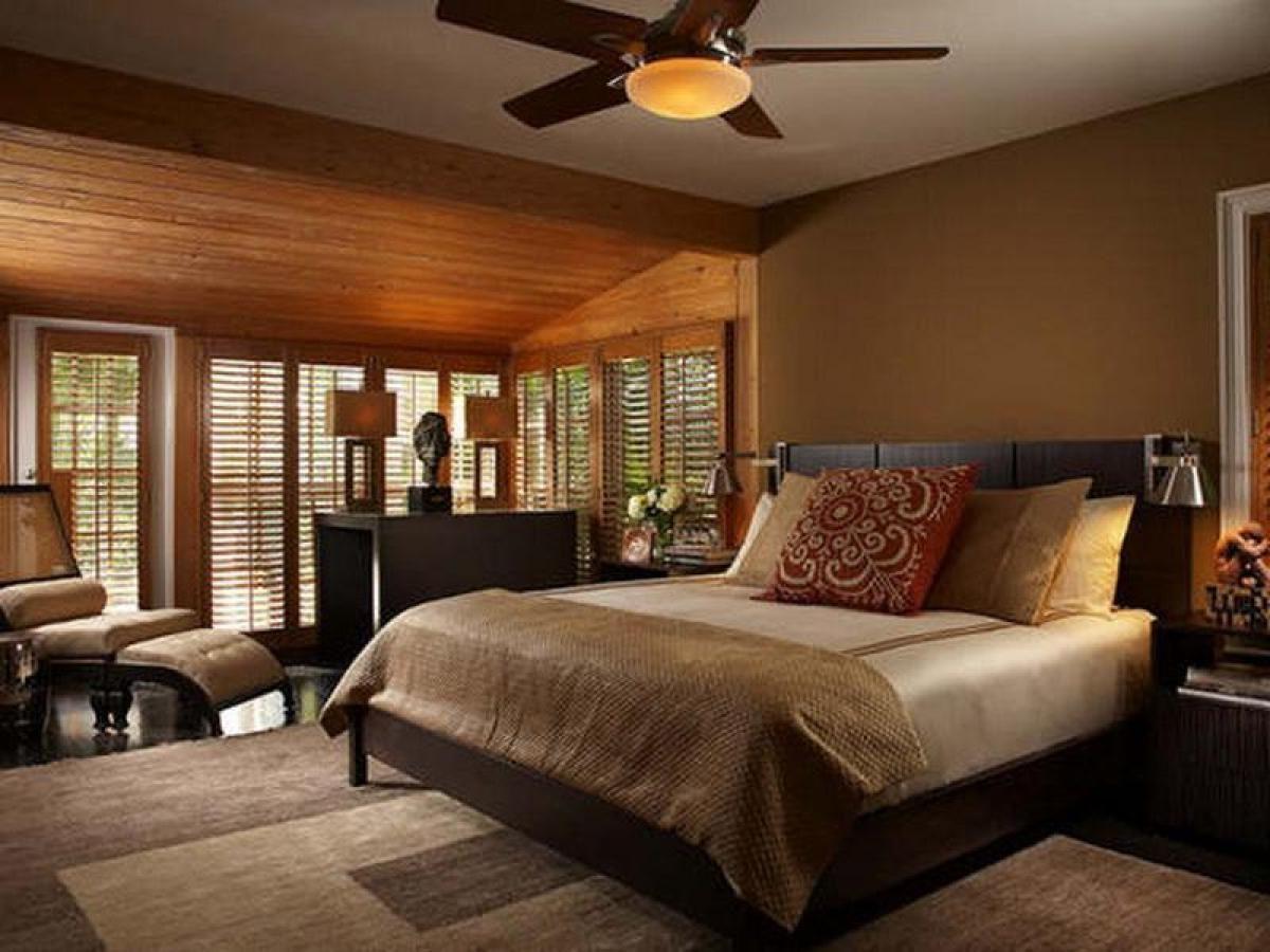 Warme Farben Für Schlafzimmer Wände #Schlafzimmer | Schlafzimmer ...