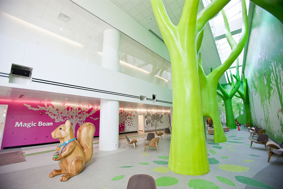 Nationwide Children's Hospital in Columbus, OH ...