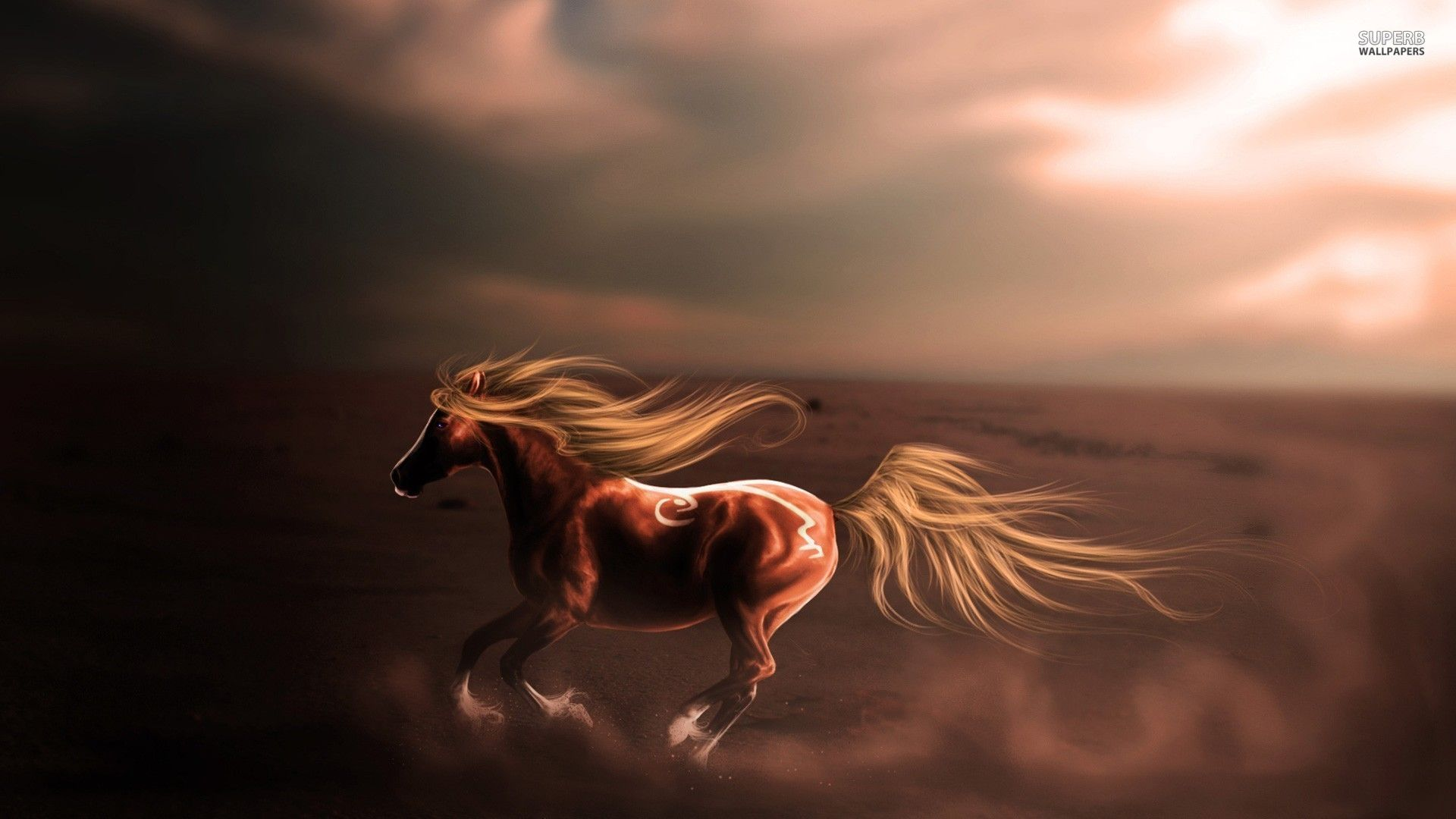Download Wallpaper Horse Desert - a1a4b76e330798563c97ef3c0629044b  Graphic_494645.jpg